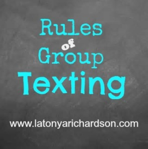 Group texting
