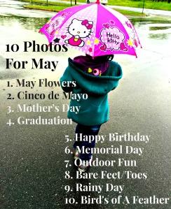 May Pics